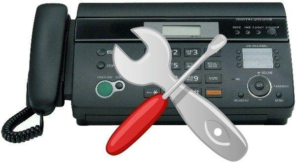 ремонт факсов во Владимире