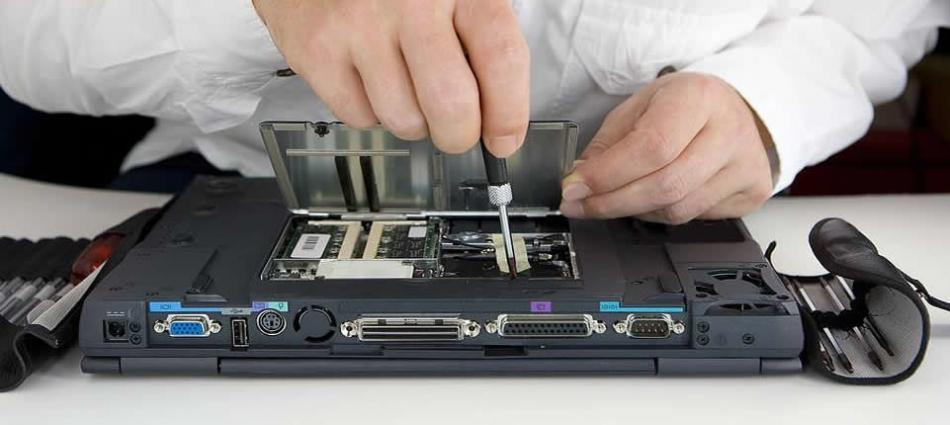Замена экрана ноутбука во Владимире